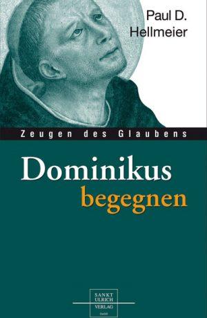 Dieses Buch lädt dazu ein mehr über das Leben und den Glauben des großen Ordensgründers, des heiligen Dominikus zu erfahren. Basierend auf den neusten Forschungsergebnissen.