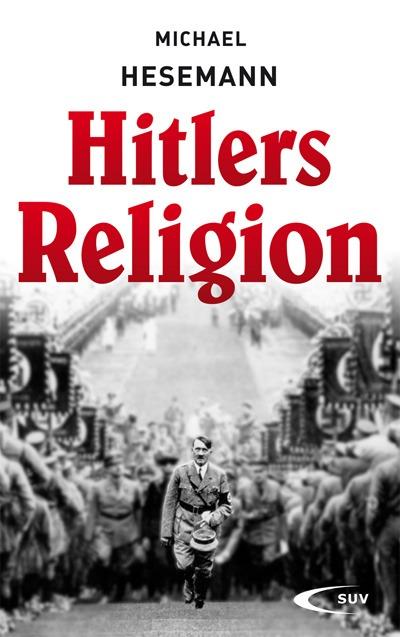 Dieses Buch wagt einen tieferen Blick auf die NS Politik und konzentriert sich dabei vor allem auf Hitlers Religion, eine verdrehte Weltanschauung, welche den Nationalsozialisten als Grundlage ihrer Verbrechen diente.