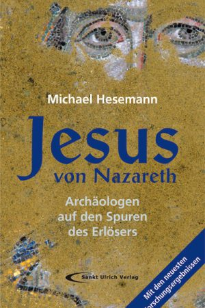 Auf einer spannenden (Zeit-) Reise, begibt sich der Leser zusammen mit Hesemann auf die Spuren des Lebens von Jesus von Nazareth