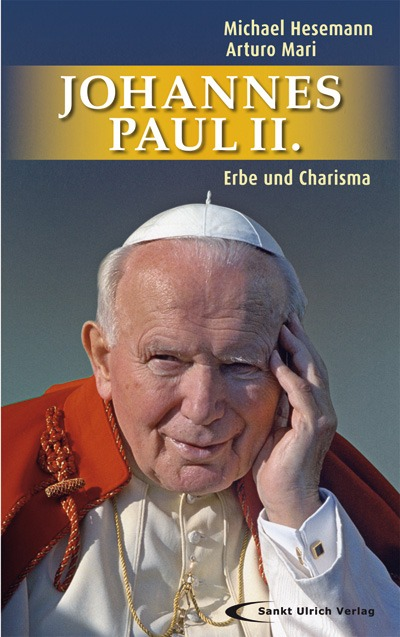 Kindheit und Jugend in Polen, Priester, Bischof, Professor und Papst - Eine triefgründige Biographie über Johannes Paul II sein Leben und Wirken. Mit vielen Bildern.