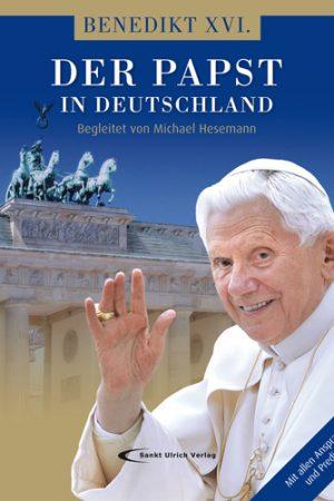 Dieses Buch bietet dem Leser an Papst Benedikt XVI. auf seinem Besuch in Deutschland zu begleiten, ihm zuzuhören und ihn zu verstehen.