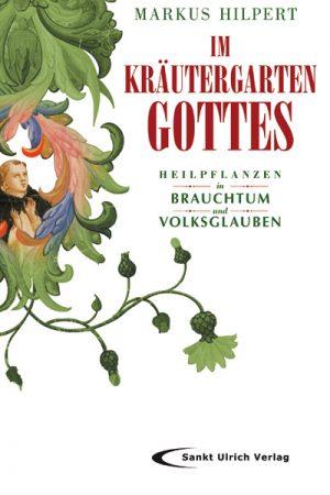 Im Kräutergarten Gottes geht lehrreich und humorvoll auf historisches Wissen zu Brauchtum und Volksglaube, vor allem im Bezug auf Heilpflanzen, ein.