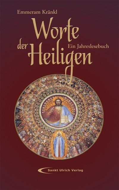 Die Worte der Heiligen sollen uns in diesem Jahreskalender jeden Tag dabei helfen uns auf unseren Glauben zu besinnen.