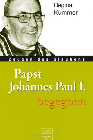 Über Leben, Wirken und Glauben von Papst Johannes Paul I, dem lächelnden Papst welcher nur 33 Tage lang im Pontifikat blieb.
