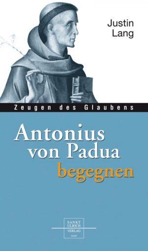 Der Autor ermöglicht es dem Leser hier den heiligen Antonius von Padua näher kennen und verstehen zu lernen.