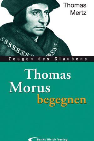 """Dieses Buch liefert dem Leser neue Einblicke in das Leben von Thomas Morus, dem Autor von """"Utopia"""" welcher bis zur Trennung der Anglikanischen von der katholischen Kirche ein treuer Berater von König Heinrich XIII war und zum Patron der Politiker erhoben wurde."""