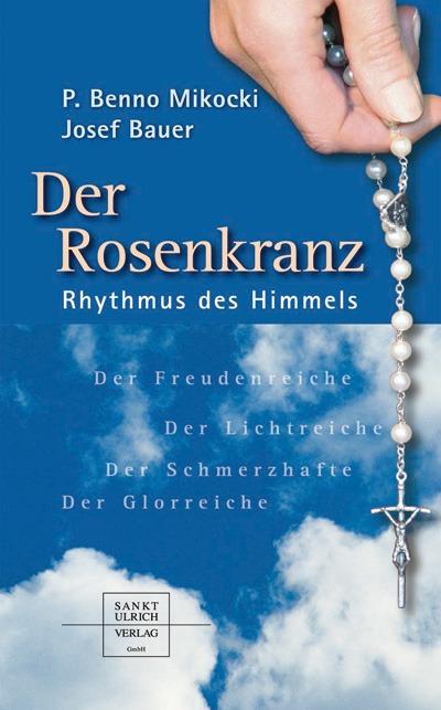 Der Rosenkranz wird hier auf interessante und lehrreiche Weise neu erklärt und seine Hintergründe werden aufgegriffen, für jeden der etwas mehr über dieses ganz besondere Gebet erfahren möchte