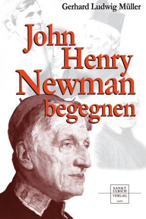 Ein Buch zum Leben von John Henry Newman, welcher von der anglikanischen zur katholischen Kirsche übertrat und so Tradition und Wandel der Kirche verband.