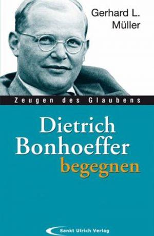 Für Dietrich Bonhoeffer, waren die Bekenntnis zu Gott und der Kampf gegen politisches Unrecht nicht voneinander trennbar. Hier erfährt man nun mehr über sein Leben während des zweiten Weltkriegs und vieles mehr.