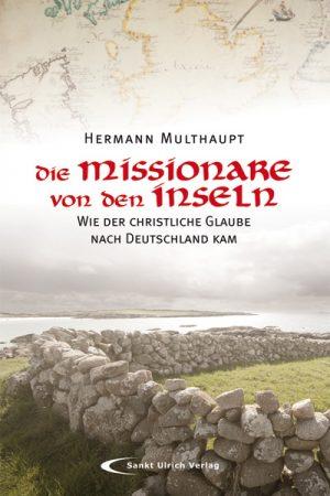 Eine interessante Erzählung über Leben und Wirken der Missionare von den Inseln, Mönche aus Irland und Schottland, welche schon sehr früh im 6-8. Jahrhundert den Christlichen Glauben nach Deutschland brachten.