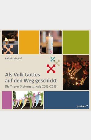 Dieses Buch berichtet auf interessante Weise und mit Hilfe von wissenswerten Fakten und Beiträgen von der Trierer Bistumssynode 2013 - 2015.