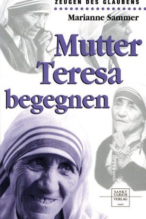 Hier wird tief eingegangen auf das Leben von Mutter Teresa, dem Engel von Kalkutta. Es wird beschrieben wie sie ihr Leben den Armen und Ausgestoßenen widmete und verschiedene Orden und Vereinigungen gründete.