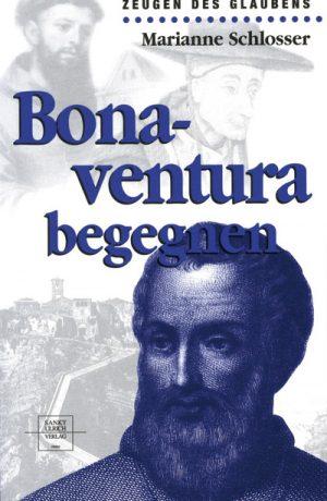 In diesem Buch über Leben und Denken des Bonaventura, bekommt der Leser die Chance den Nachfolger des hl Frank von Assisi in allen seinen Lebensräumen, seinem Denken und Wirken, besser kennen zu lernen