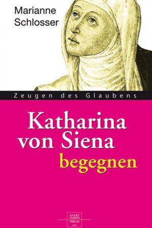 In diesem einzigartigen, einfühlenden Portrait, wird Katharina von Siena, ihr Leben, welches sie ihrem Glauben widmete und ihr Wirken, denn sie war es die den Papst überzeugte aus dem Exil zurückzukommen, vorgestellt.