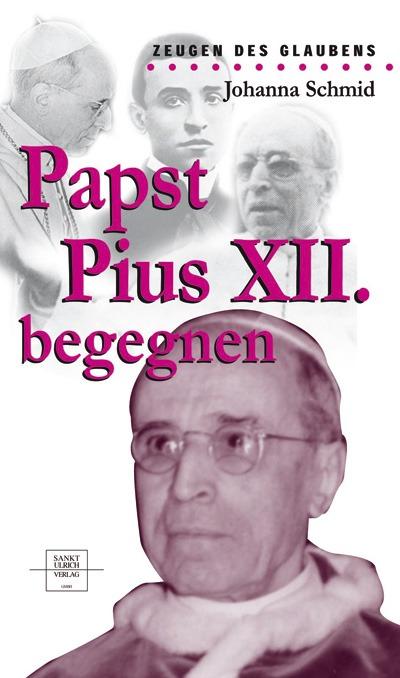 Einblicke und Fakten über das Leben und Wirken von Papst Pius XII der für sein Handeln im zweiten Weltkrieg sowohl Lob als auch starke Kritik bekommen hat.