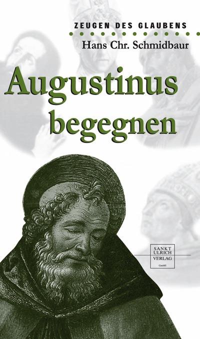 Er sprach von Gnade und Dreifaltigkeit, von Kirche und Staat - So wurde Augustinus der erste große Theologe. Hier bekommt der Leser nun Einblicke hinter die Kulisse des Lebens und der Wirkung dieses Mannes.