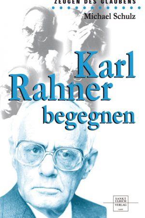 Dieses Buch bietet Einblicke und Erfahrungen aus dem Leben und Wirken von Karl Rahner, dem Theologen und Jesuiten