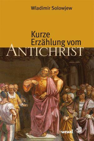 Dieses Buch enthält die Kurze Erzählung vom Antichrist, den bekanntesten Text von Wladimir Solowjew in einer einzigartigen Deutschen Übersetzung.