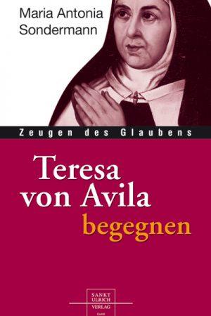 Ein einfühlsames und interessantes Buch das auf eigene, besondere Art auf das Leben der heiligen Teresa von Avila eingeht und sie dem Leser vorstellt, wie nie zuvor.