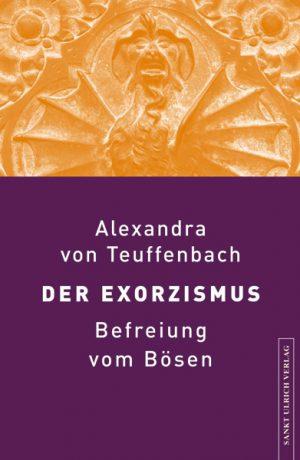 Was steckt wirklich hinter dem Ritual Exorzismus? Die Autorin geht dieser Frage auf den Grund und berichtet hier von der Teilname an einem offiziellen Seminar zu diesem Thema in Rom. q