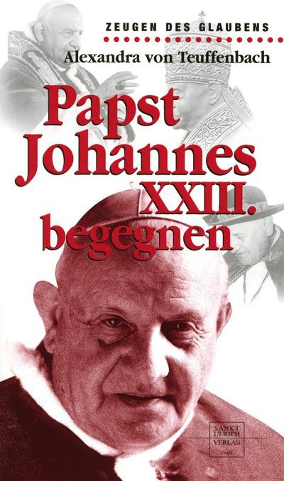 Über das Leben, den Glauben und die Rolle im Zweiten Vatikanischen Konzil des Papst Johannes XXIII.