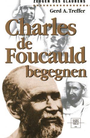 Auf spannende und mitreißende Art und Weise verfolgt der Leser hier das Leben von Charles de Foucauld und erfährt von seinen Reisen,seinen Wünschen und seinem Glauben.
