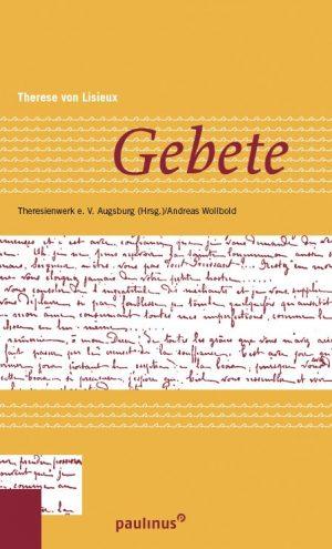 Eine Sammlung die 21 Gebete der Therese von Lisieux vereint, welche zum mitbeten einladen um so, nach ihrem Vorbild, die Liebe Gottes im Gebet zu entdecken.