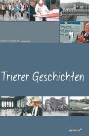 Eine Sammlung von 12 Beiträgen zu Geschichte, wichtigen Ereignissen und Traditionen der ältesten Stadt Deutschlands. Die Trierer Geschichten thematisieren dabei sowohl den Bau des Moselstadions als auch den Trierer Weihnachtsamarkt und den Stadtlauf.