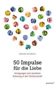Diese 50 Impulse geben Ideen und Anregungen, sich selbst mit seiner Beziehung auseinander zu setzten und so zu einer glücklicheren, positiveren Partnerschaft zu gelangen.
