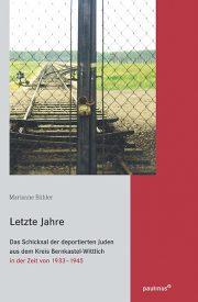 In Letzte Jahre wird beschrieben, wie sich das Leben von Juden im Verlauf des zweiten Weltkriegs veränderte, dabei wird besonderes Augenmerk auf die Region Bernkastel-Wittlich gelegt.