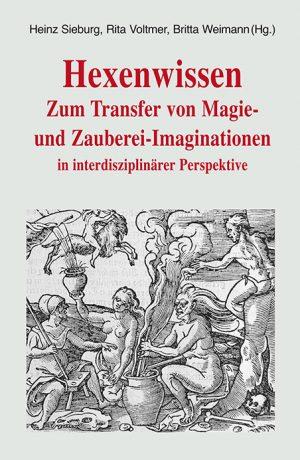 15 Aufsätze und Bilder verschiedener Bereichen welche das so genannte Hexenwissen über Magie, Zauberei und Hexerei verständlich und interessant diskutieren.