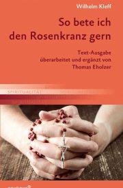 Auf interessante und aufschlussreiche Weise führt das Buch durch den Rosenkranz und erklärt dabei die Bedeutung hinter den Perlen.