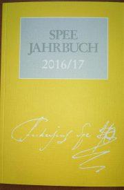 Spee Jahrbuch 2016/2017