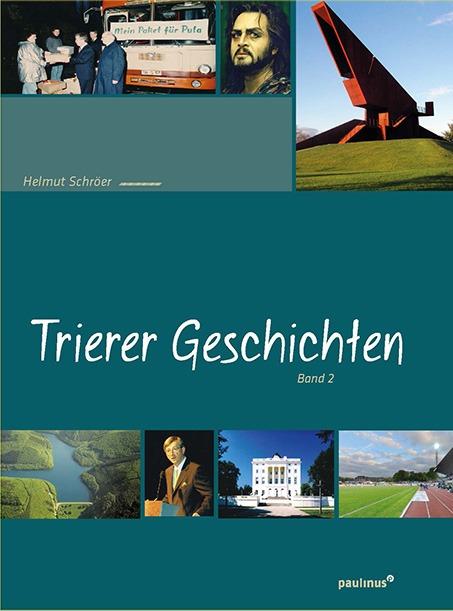 Trierer Geschichten Band 2