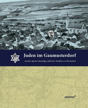 Juden im Gaumusterdorf