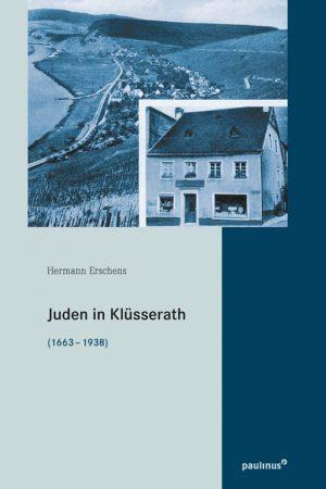 Juden in Kluesserath