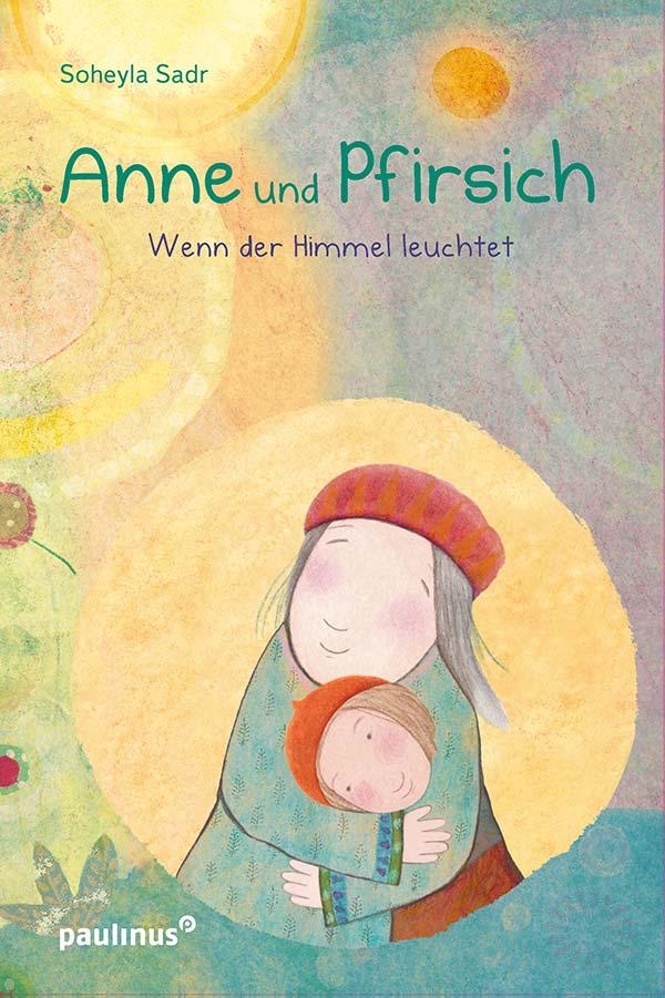 Cover Anne und Pfirsich Bd3