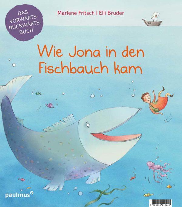 Doppelbuch Jona