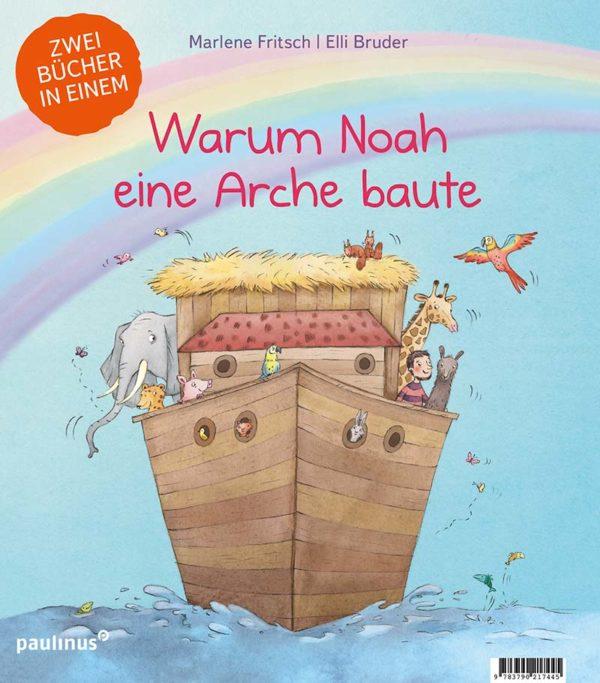 Doppelbuch Noah